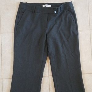 LOFT Pants - Fabulous loft dress pants. Size 6.